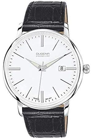 DUGENA Hombre Relojes - Premium Festa 7000166 - Reloj analógico de Cuarzo para Hombre
