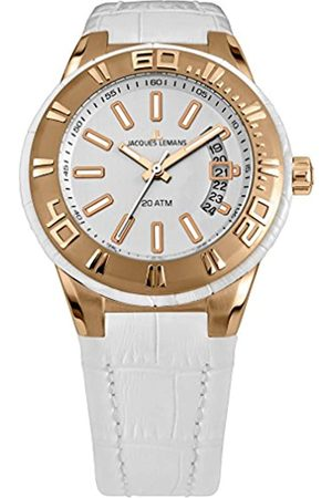 Jacques Lemans Smart Watch Armbanduhr 1-1770H