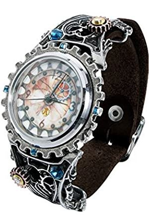 Alchemy Empire: Steampunk AW23 - Reloj