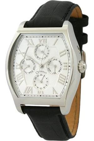 ORPHELIA 152-6005-84 - Reloj de Caballero de Cuarzo