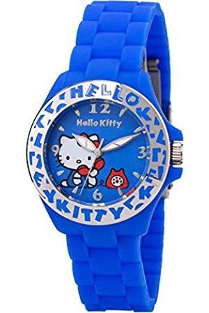 Hello Kitty Reloj Analógico HK7143L-03