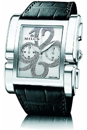 Milus APIC001F - Reloj analógico de Cuarzo Unisex