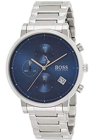 Hugo Boss Reloj para de Cuarzo con Correa en Acero Inoxidable 1513779