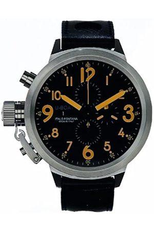U-BOAT Hombre Relojes - Reloj de Hombre Reloj de Pulsera Flight Deck CAS 43 1908