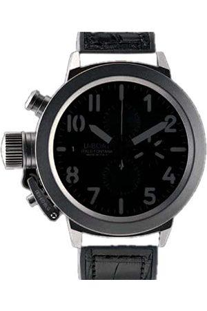 U-BOAT – Reloj de Hombre cronógrafo automático 6175