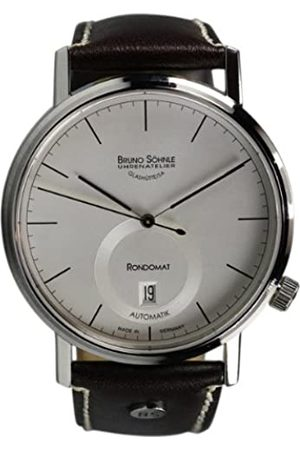 Bruno Shnle Bruno Söhnle Rondomat II Automatik 17-12098-241 - Reloj para Hombres