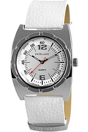 Excellanc 295022000095 - Reloj analógico de Cuarzo para Hombre