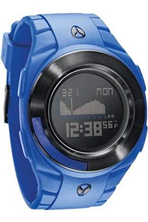 Nixon A128374-00 - Reloj Digital de Cuarzo para Hombre con Correa de plástico