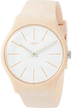 Swatch Inteligente Reloj de Pulsera SUOT102