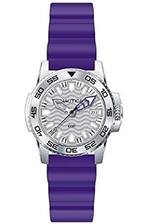 Nautica Reloj Analógico NAI12534G