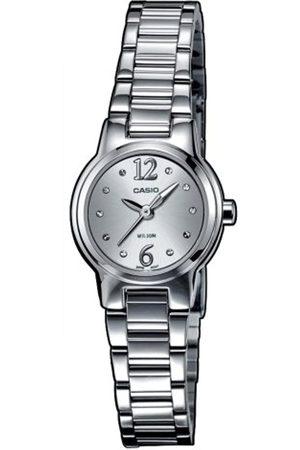 Casio Relojes - LTP-1289D-7AVEF - Reloj analógico de Cuarzo Unisex con Correa de Resina