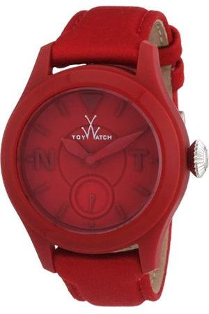 Toy Watch TTF03RD - Reloj analógico de Cuarzo Unisex