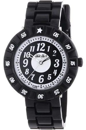 Flik Flak ZFCSP004 - Reloj de Cuarzo Unisex, con Correa de plástico