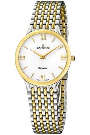 Candino 4414/1 - Reloj de Caballero de Cuarzo Color