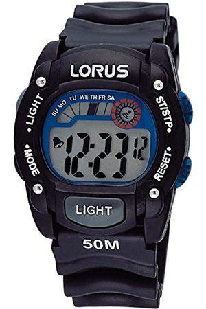 Lorus Relojanalógico-DigitalparaHombredeCuarzoconCorreaenPlsticoR2351AX9