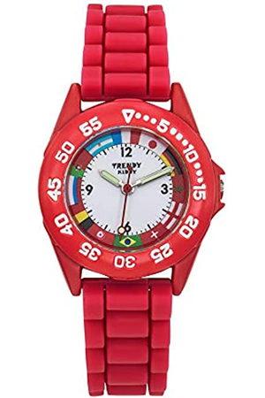 Trendy Kiddy Reloj de Pulsera KL 383
