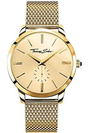 Thomas Sabo Reloj - Hombre WA0263-264-207-42mm