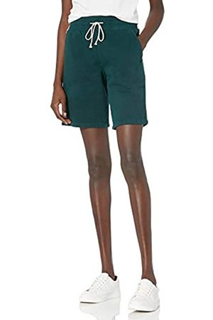 Goodthreads Bermuda Heritage Fleece Short Pantalones Cortos