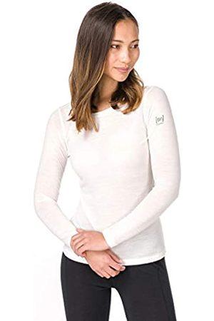 Supernatural Super.natural W Base 175 Camiseta Térmica con manga larga para mujer