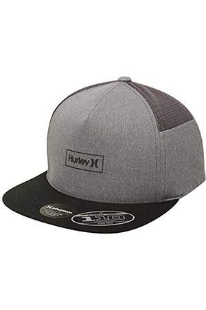 Hurley M Phantom Locked 2.0 Hat Gorra, Hombre
