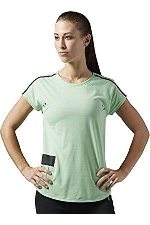 Reebok – Camiseta de Mujer One Series Quik Cotton