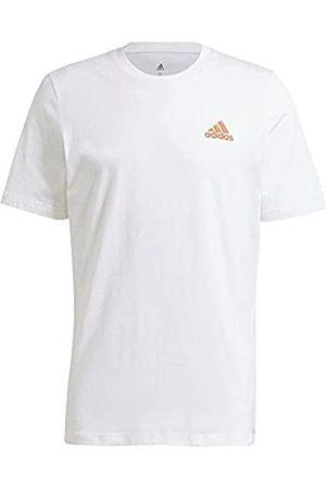 adidas Camiseta Modelo M SL SJ T Marca