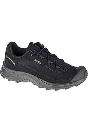 Salomon Mujer 394671_36 Trekking Shoes Black EU