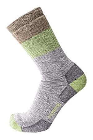 Desconocido Unknown - Calcetines de Senderismo para Hombre, diseño de Rayas, Hombre, Calcetines, POIN-112562010M