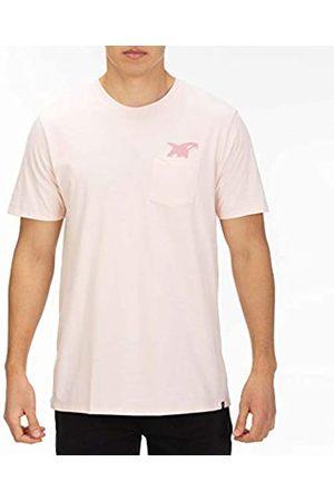 Hurley M Killer Bro Pocket S/S tee Camisetas, Hombre