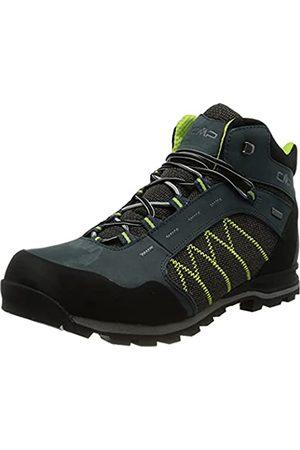CMP Shoe, Zapato de Trekking Thiamat Mid 2.0 WP Hombre