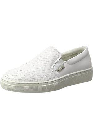 Gaastra 1711 122505, Slip On Mujer, (White)
