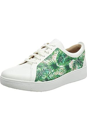 FitFlop Rally Jungle Print Sneakers, Zapatillas Mujer