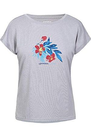 Icepeak Camiseta de Manga Corta para Mujer, Mujer, Camiseta, 754754626I