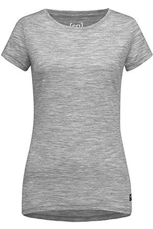 Supernatural Super.natural Print T-Shirt Camiseta para Mujer Extra-Small