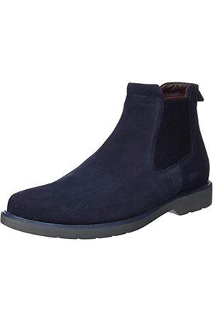 Geox U RAFFAELE B NAVY Men's Boots Chelsea size 41(EU)