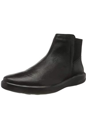 Geox U SAMUELE C BLACK Men's Boots Chelsea size 42(EU)
