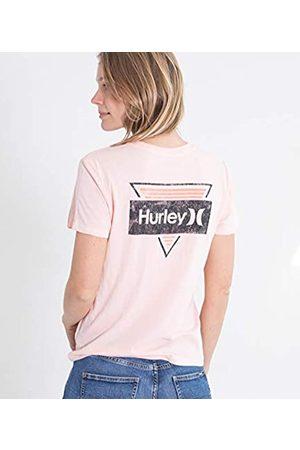 Hurley W Shoker Perf CF Crew