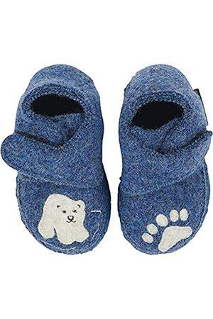 Nanga Little Polar Bear, Mocasín Bebé-Niños