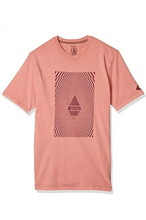 Volcom Floation S/S tee Camiseta, Hombre