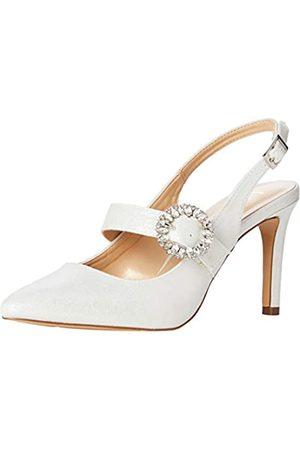 Lotus Mishka, Zapatos de tacón con Punta Cerrada Mujer, (Ice Powder)