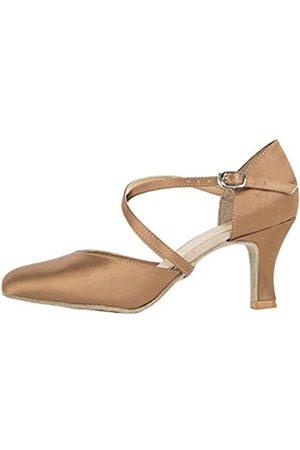 So Danca Bl156, Zapatos de Baile de Sociedad y Latina Mujer, (Copper Copper)