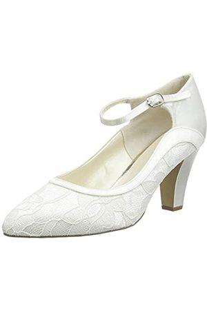 Paradox London Pink Ariana, Zapatos de Boda Mujer, Marfil (Ivory 275)