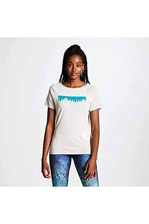Dare 2B Camiseta para Mujer, diseño de Astral Forest, Mujer, DWT443 5QK16L