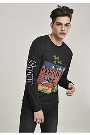 Merchcode Snoop Doggystyle - Camiseta de Manga Corta para Hombre (Talla M)