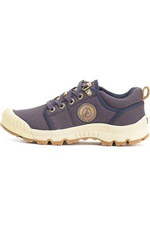 Aigle Tenere Light W Cvs, Zapatos de Low Rise Senderismo Mujer, (Dark Navy 001)