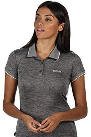 Regatta Remex II-Polo Clásico De Secado Rápido T-Shirts/Polos/Vests, Mujer