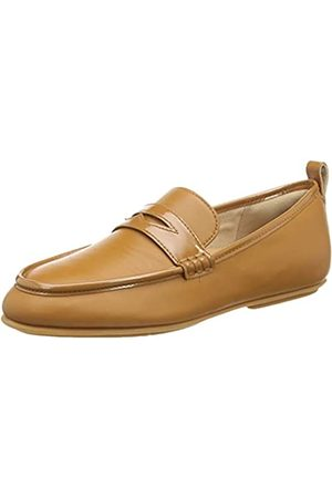 FitFlop Lena Penny Loafers, Mocasín Plano Mujer