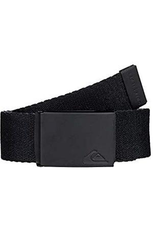 Quiksilver The Jam Cinturón de tela para Adulto