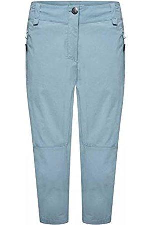 Dare 2B Pantalones Cortos técnicos Melodic II 3/4 de Tejido elástico y Repelente al Agua