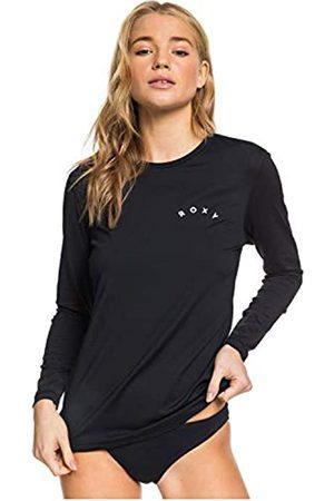 Roxy Camiseta de Surf de Manga Larga con protección Solar UPF 50 para Mujer
